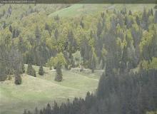 Webcam La Bresse Hohneck Le Kastelberg