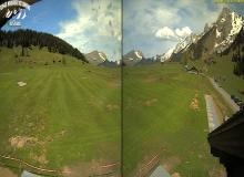 Webcam La Clusaz Les Confins