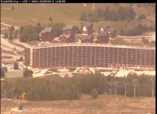Webcam Le Devoluy Immeuble bois Aurouze