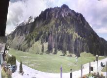 Webcam Le Grand-Bornand Lormay - Vallée du Bouchet (1200 m)
