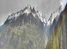 Webcam Les Arcs Bourg St Maurice Vanoise Expresse