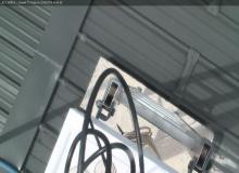 Webcam Les Carroz d'Araches Départ de la piste Combe