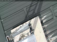 Webcam Les Carroz d'Araches Téléski des crêtes