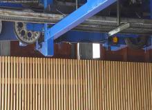 Webcam Les Contamines Montjoie Départ TSD Tierces