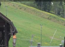 Webcam Les Contamines Montjoie Le Col du Bonhomme
