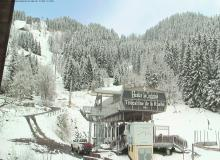 Webcam Les Contamines Montjoie TC Ruelle