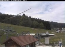 Webcam Méaudre Télésiège du Gonçon