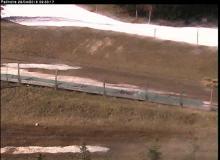 Webcam Montchavin les Coches Jardin des Neiges