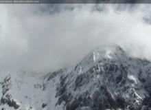 Webcam Montgenevre Serre-Thibaud - Mont Chaberton