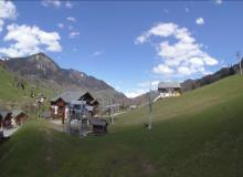 Webcam Praz sur Arly Flumet
