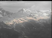 Webcam Serre Chevalier Cucumelle