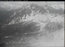 Webcam Serre Chevalier Prorel / Myrtille