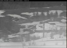 Webcam Serre Chevalier Snowpark
