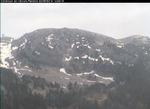Webcam Villard de Lans / Correncon Corrençon - Grand domaine alpin