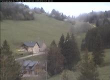 Webcam Villard de Lans / Correncon Villemomble - Hameau de la Narce