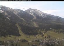 Webcam Villard de Lans / Correncon Villemomble - Panoramique Corrençon