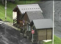 Webcam Le Lioran Centre Station - Stade Slalom, Big air