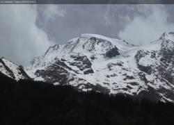 Webcam Les Contamines Montjoie XZone des Loyers