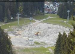 Webcam Les Gets Plateau de Gibannaz