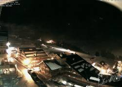 Webcam Méribel MERIBEL - Rond Point des Pistes