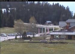 Webcam Praz de Lys Sommand Hotel vacca park
