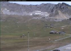 Webcam Praz de Lys Sommand Secteur Débutant Alpinameau de Mary