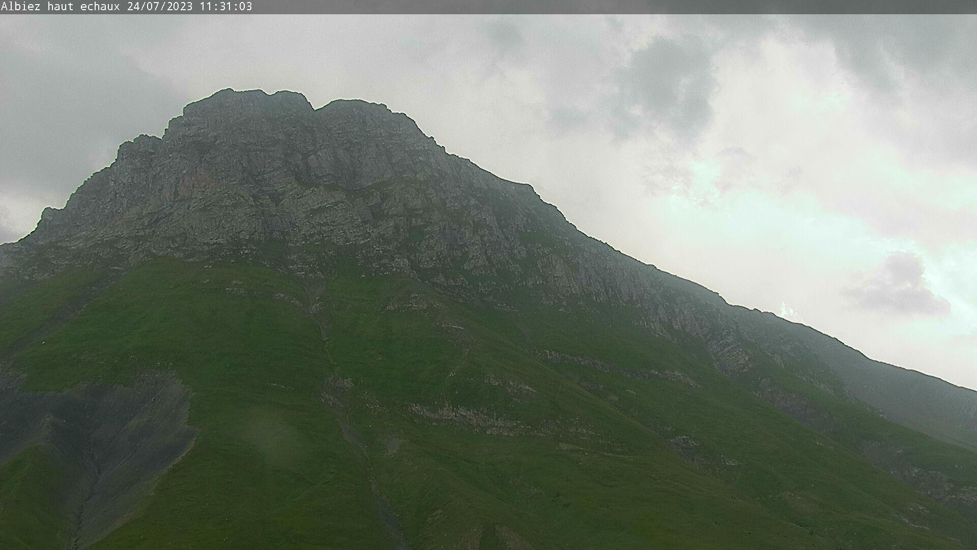 Webcam Le Glacier de l'Etendard
